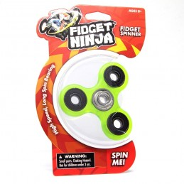 Spinner YOYOFACTORY Fidget Ninja| GREEN