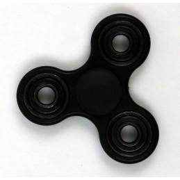 FIDGET SPINNER| BLACK-BLACK