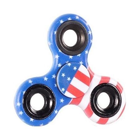 Spinner potisk USA