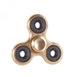 Spinner METALLIC| GOLD
