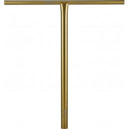 Řidítka LONGWAY Kronos T 650mm | 32/35mm | HIC/SCS | TITAN | GOLDLINE