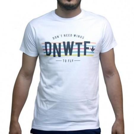 Tričko BLUNT T-SHIRT| DNWTF-XL