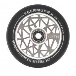 Kolečko OATH Bermuda 110*24/26mm | 88A | ABEC-9 | NEOSILVER
