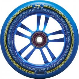 Kolečko AO Mandala 110mm | 88A | ABEC-9 | BLUE