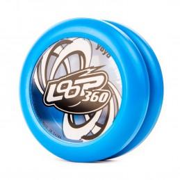 JoJo-YoYo YOYOFACTORY Loop 360 | BLUE