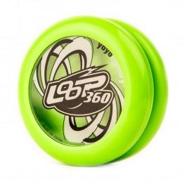JoJo-YoYo YOYOFACTORY Loop 360 | GREEN
