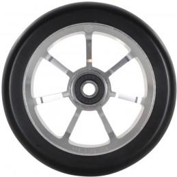 Kolečko NATIVE Stem 115mm | ABEC-9 | RAW-BLACK