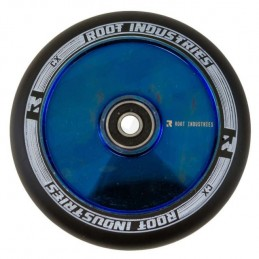 Kolečko ROOT INDUSTRIES Air | 110mm | ABEC-11 | BLACK-BLUE RAY