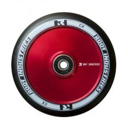 Kolečko ROOT INDUSTRIES Air | 110mm | ABEC-11 | BLACK-RED