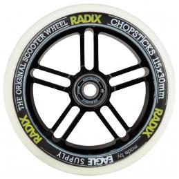 Kolečko EAGLE RADIX Chopsticks 115mm | WHITE