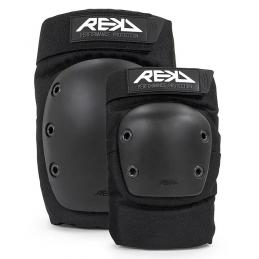 Chrániče kolen a loktů REKD Ramp Double Pad Set RKD700 | BLACK