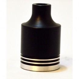 Peg KUBARS ALU Groove V2 Everlast | BLACK | 30x47mm | 1 ks