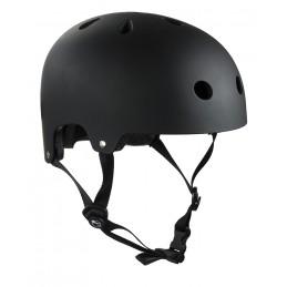Helma SFR Essentials H159 | velikosti XXS-XL (49-59cm) | MATT BLACK