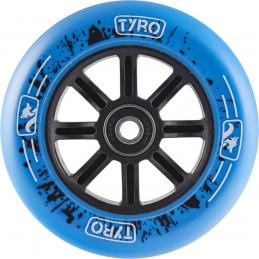 Kolečko LONGWAY  Tyro 100x24mm | ABEC-9 | BLUE
