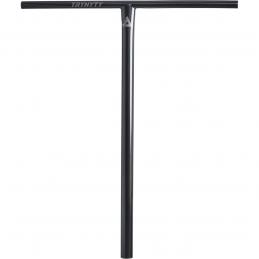 Řidítka TRYNYTY Oversized T 720mm | 32/35mm | TITAN | SCS | BLACK