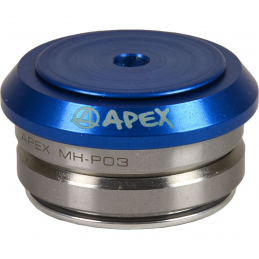 Headset APEX INTEGRATED BLUE