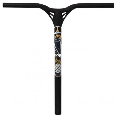 Řídítka BLUNT Reaper V2 T+Y 600mm | 28/35mm | IHC | ALU | BLACK