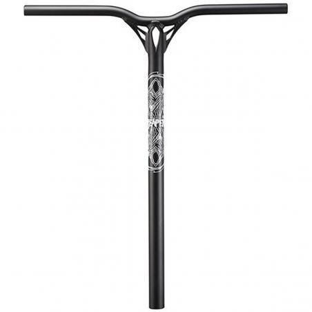 Řídítka BLUNT Reaper V3 T+Y 675mm | 28/35mm | IHC | ALU | BLACK