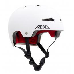 Helma REKD Elite 2.0 RKD159 | Velikosti 3XS-XL | WHITE
