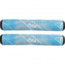 Gripy STRIKER 163mm | WHITE-TEAL