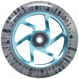 Kolečko STRIKER Lux 110mm | 88A | ABEC-9 | TEAL CLEAR