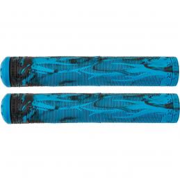 Gripy ROOT INDUSTRIES R2 173mm | BLACK-AQUA