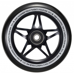 Kolečko BLUNT S3 110mm | ABEC-9 | BLACK