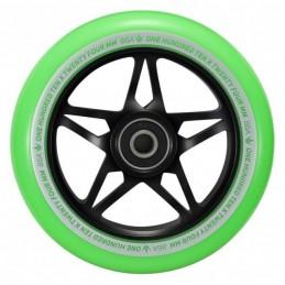 Kolečko BLUNT S3 110mm | ABEC-9 | GREEN