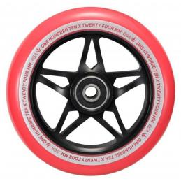 Kolečko BLUNT S3 110mm | ABEC-9 | RED