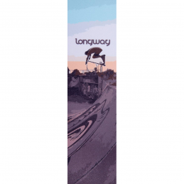 Griptape LONGWAY 159x585mm   GABI 1