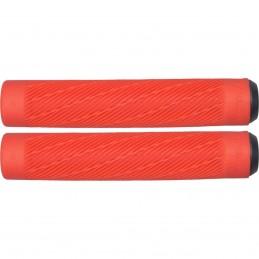 Gripy LONGWAY Twister 170mm   RED