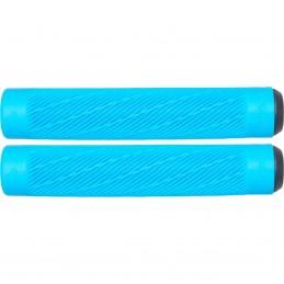 Gripy LONGWAY Twister 170mm   BLUE