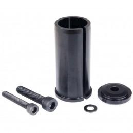 HIC komprese ADDICT 28/32mm | BLACK