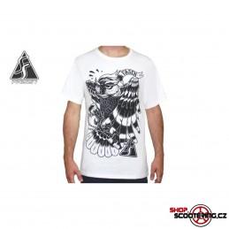 Tričko FASEN T-SHIRT| OWL-XL
