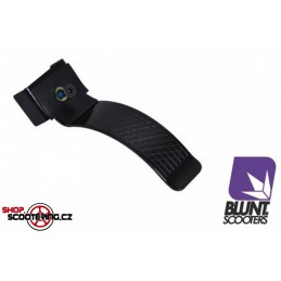 Brzda BLUNT/FASEN|110mm| BLACK