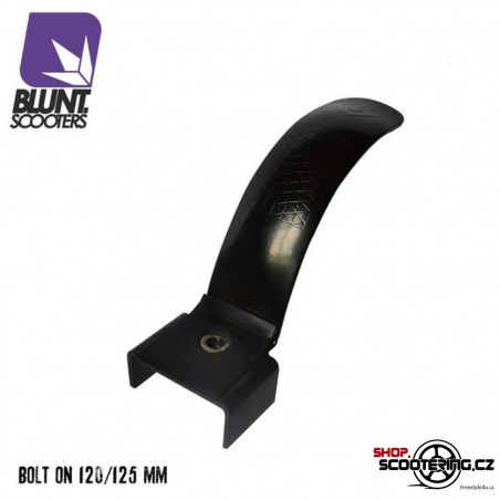 Brzda BLUNT XL Bolt On 120-125mm BLACK