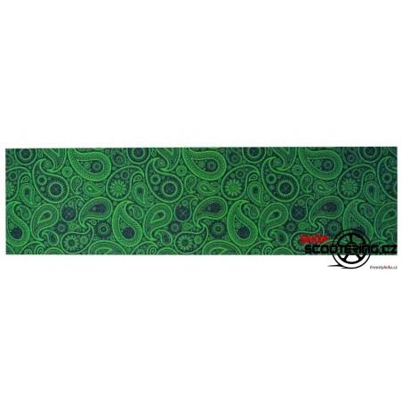 Griptape BLUNT Bandana 125*450mm | GREEN