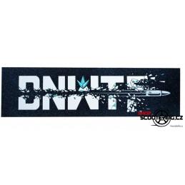 Griptape BLUNT DNWTF 12,5 x 45 cm