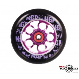 Kolečko MGP MADD GEAR Aero 110mm Fialové (Purple)