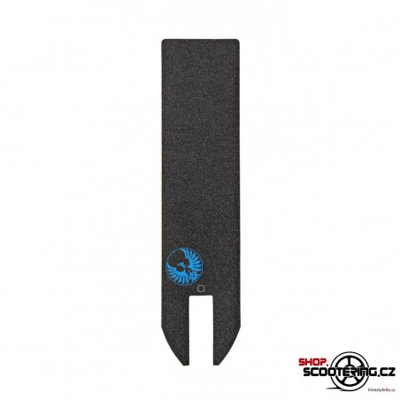 Griptape PHOENIX - BLUE | šířka 10,5cm, délka 43cm