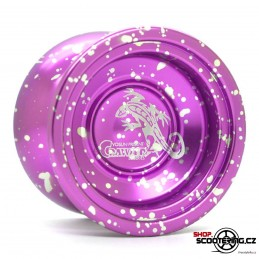 YOYO VOSUN CRAWLER 2 PURPLE
