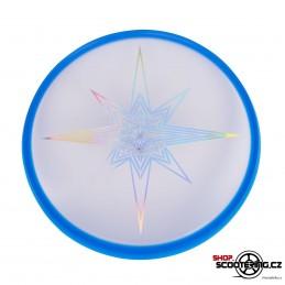 Létající talíř AEROBIE SKYLIGHTER 30cm | BLUE