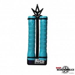 Gripy BLUNT V2 160mm| TURQUOISE