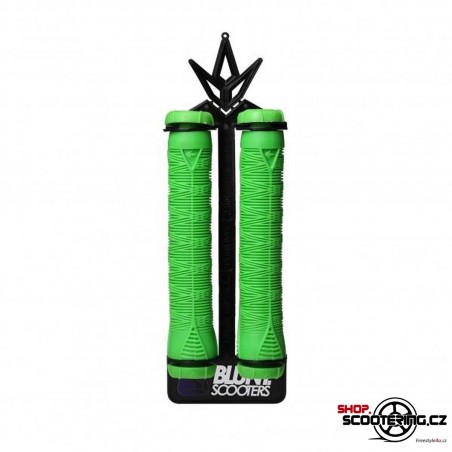 Gripy BLUNT V2 160mm | GREEN