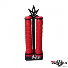 Gripy BLUNT V2 160mm | RED
