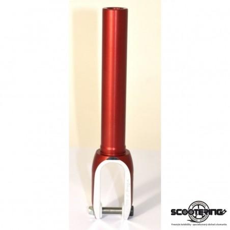 Vidlice ZKOOT V3 Kontra LTW RED | SCS, 100-125mm