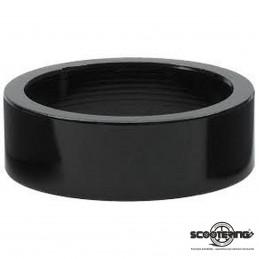 Podložka (spacer) na Vidlici BLACK|10mm