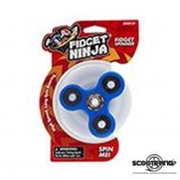 Spinner YOYOFACTORY Fidget Ninja| BLUE