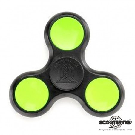 Spinner MGP - MADD GEAR Finger Spinner 3 MINUTE SPIN