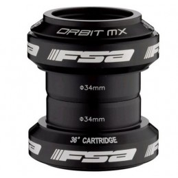 Headset FSA Orbit MX|Neintegrovaný|BLACK